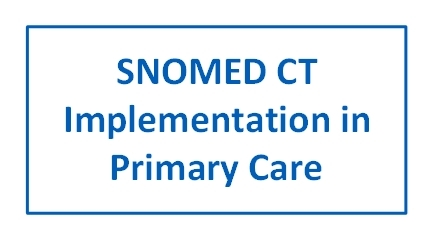 snomed impl blue